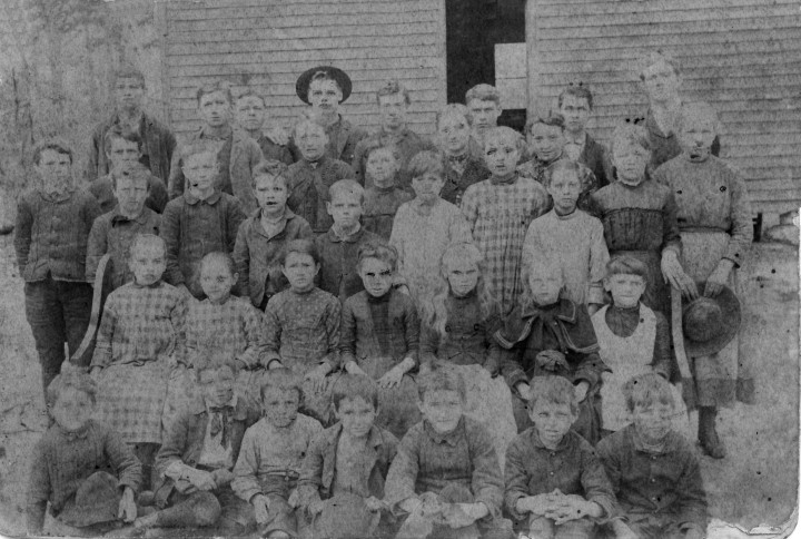 Howard Academy 1890