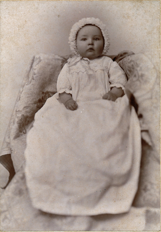 003 - Unidentified Infant