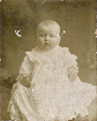 004 - Unidentified Infant