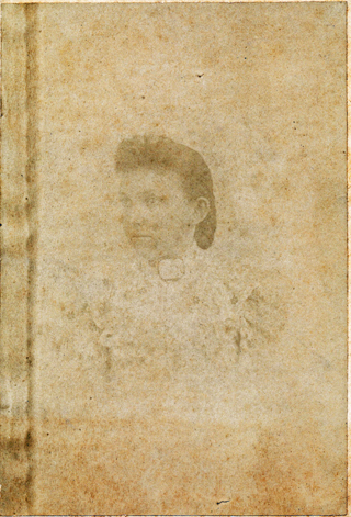 Unidentified woman 015