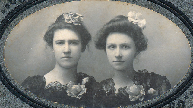 Unidentified women 001