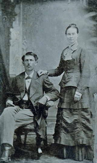A.D. & A. E. Pope Humphries